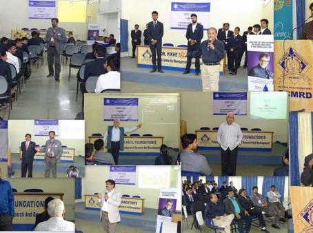 Entrepreneur Development Workshop