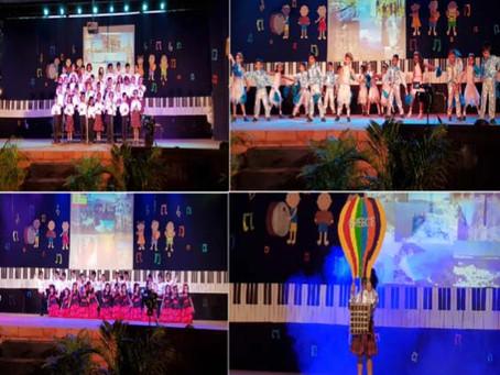 Annual Day 2017 (Pre-Primary)