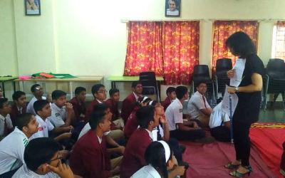KMM Workshop – Session III