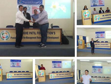 National Seminar 2016-17