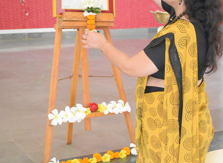 Birth Anniversary of Late Padma Shri Vitthalrao Vikhe Patil– 3 rd Aug, 2020