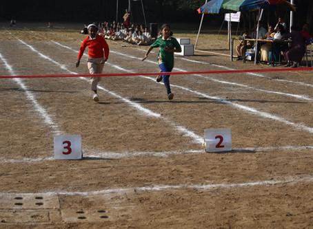 Interschool Athletics events
