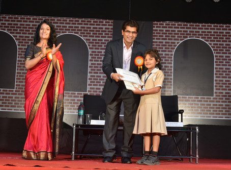 Annual Prize & Cultural Programme