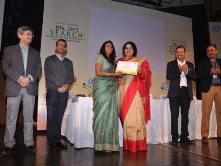 TERI Awards Vikhe Patil Memorial School