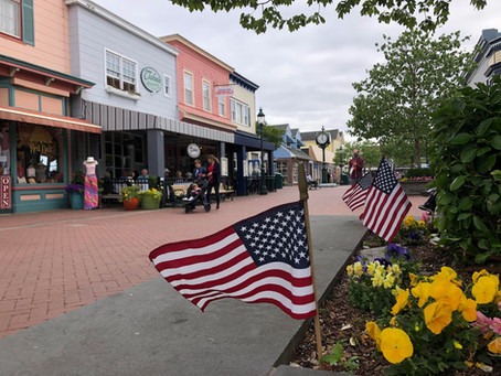 Kick Off Summer this Memorial Day Weekend in the Heart of Cape May!