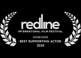 Nominee 2018 Best Supporting Actor Laure