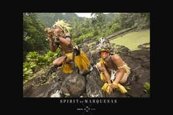 Spirit of Marquesas