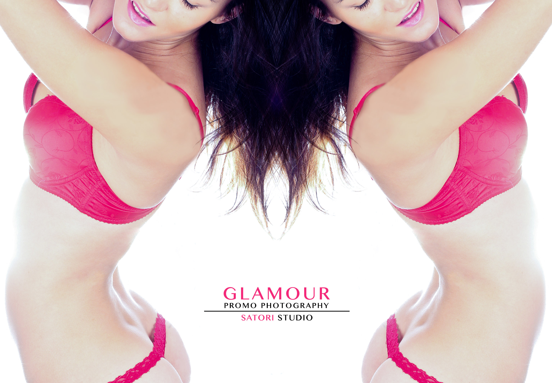 Glamour fotografia - Foto služby