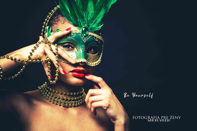 Zenska fotografia Promo