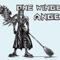 Kenny Omega: One Winged Angel