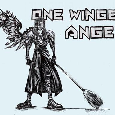 Kenny Omega: One Winged Angel
