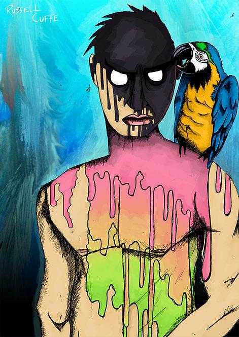 Poison Parrot