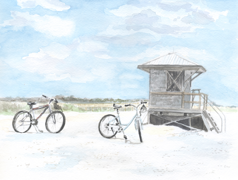 Assateague Bikes