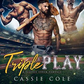 X19. Triple Play