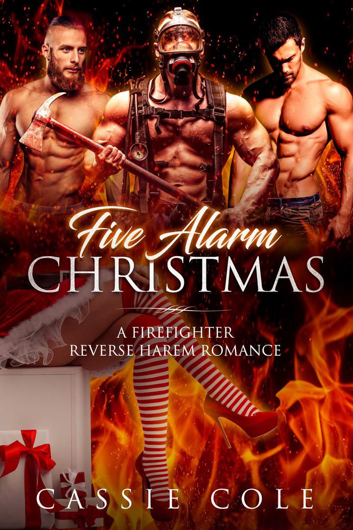 FIVE ALARM CHRISTMAS