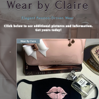 Wear by Claire Shop