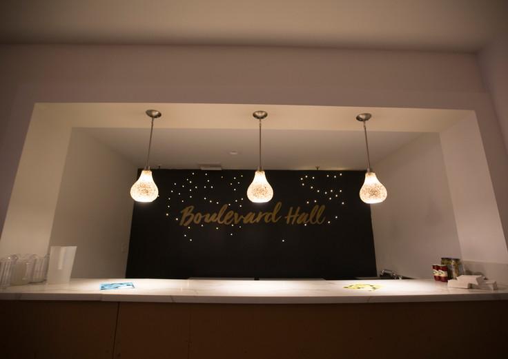 Signature Designer Bar