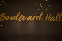 BLVD | Boulevard Hall