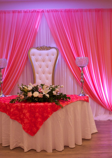 Bridal Engagement Party