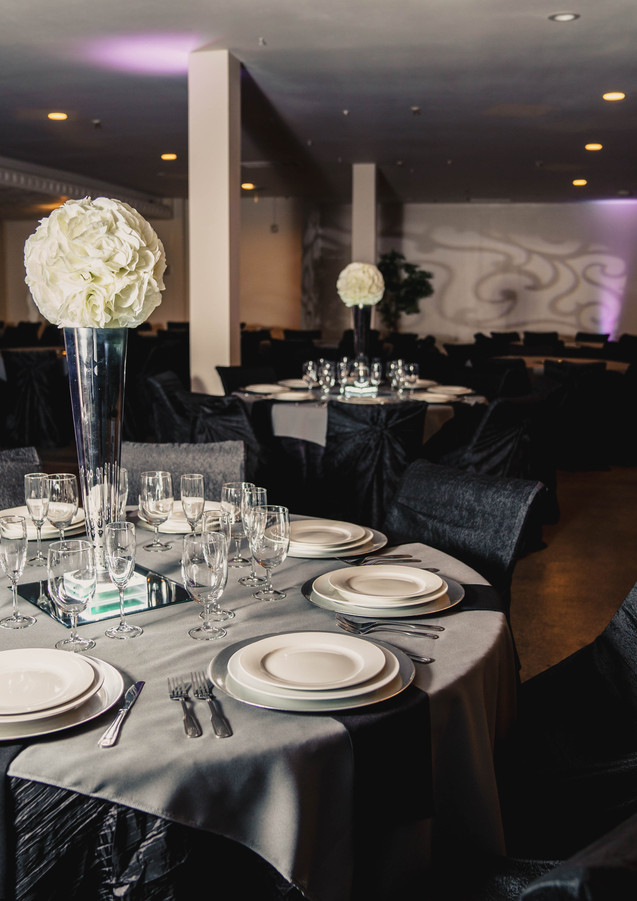 Wedding Banquet Tables
