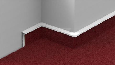 Skirting Boards for Carpet