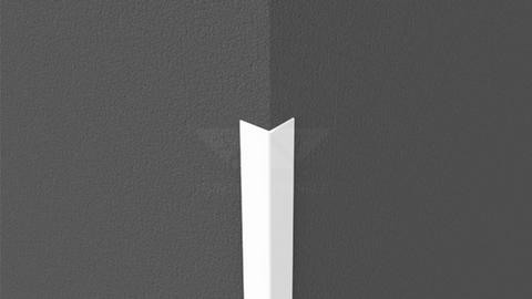 """L"" Corner PVC profiles"