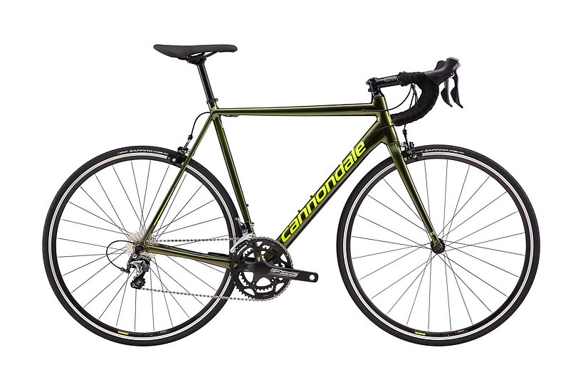 BIC. CANNONDALE CAAD 12 TIAGRA