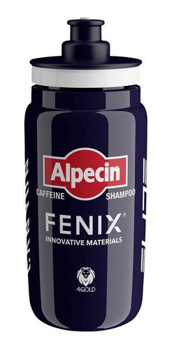 Caram.Fly Alpecin Fenix 550ml