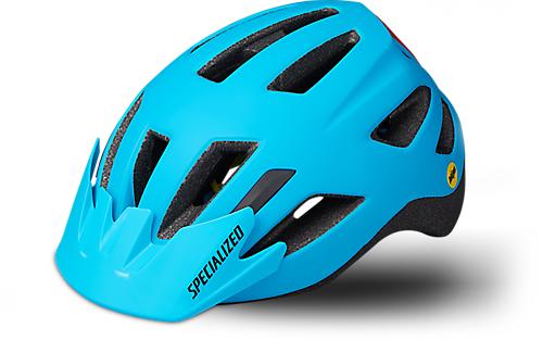 SHUFFLE LED SB NICE BLUE CHLD