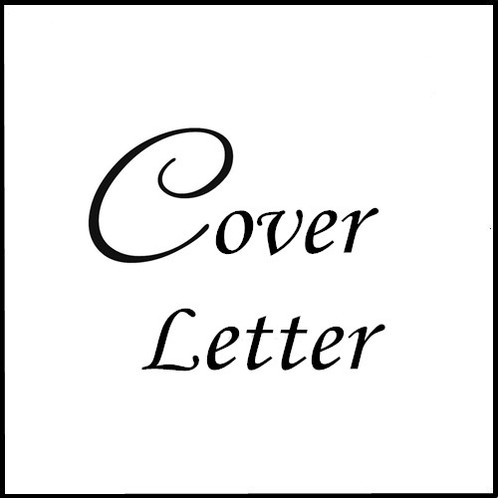 Compose Professional Cover Letter CL