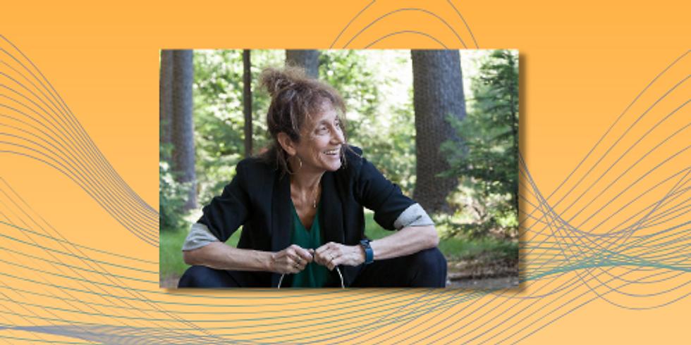 Dancing Conversation: Women & Witchcraft with Liz Lerman