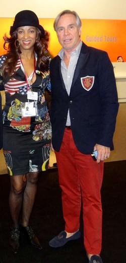 Bibi & Tommy Hilfiger