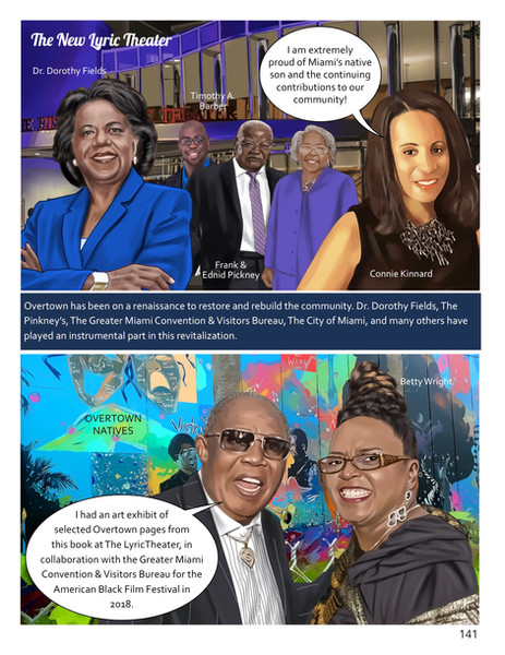 Page 141 Overtown & Lyric Theater