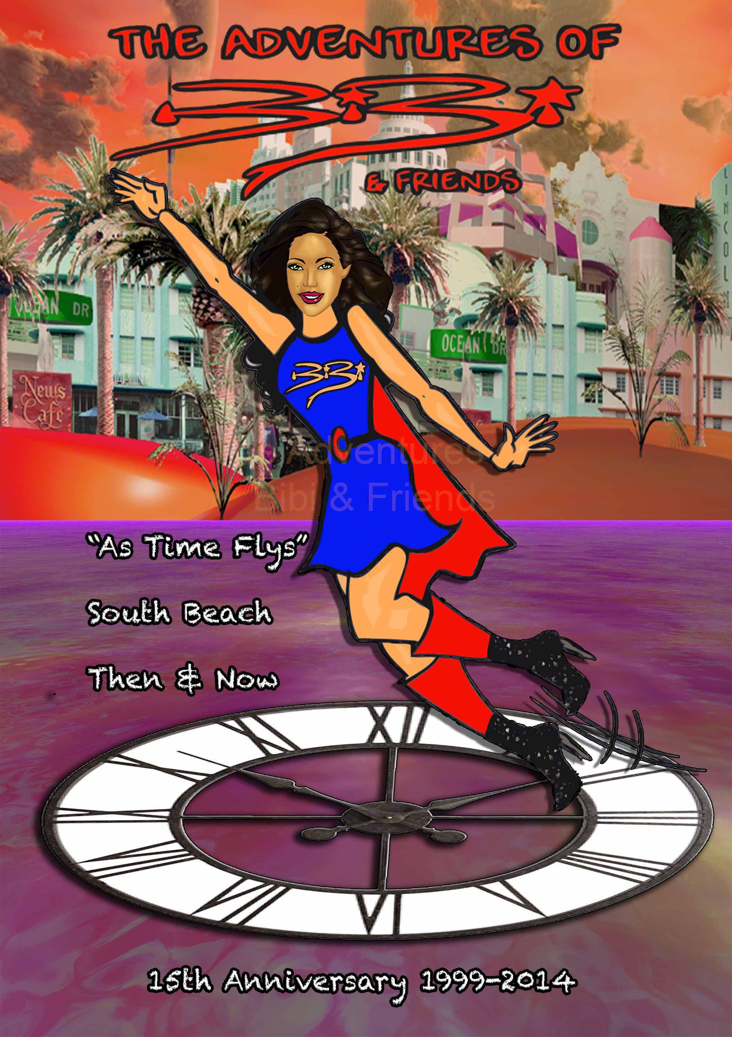 Book Cover 15 Promo
