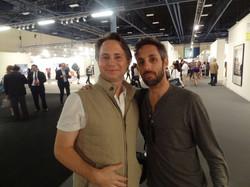 Jason Binn & Seth