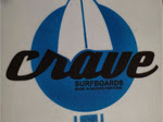 Crave Surfboards
