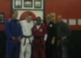 mma, photos, instructors