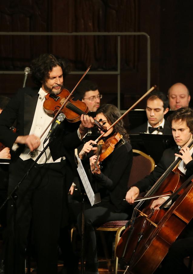 10 year gala manhattan symphonie