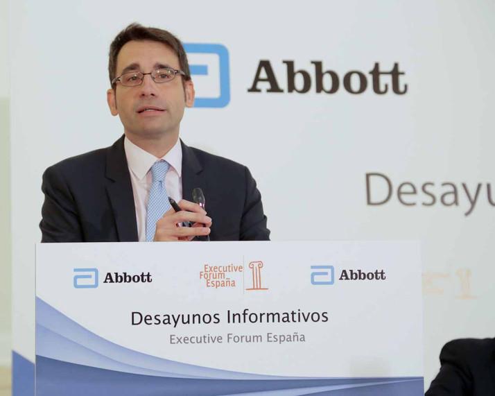 El director del Servicio Catalán de Salud apuesta por un marco asistencial primario bajo una mayor o