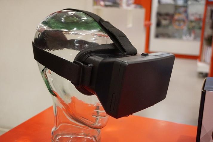 """Jornada Realidad Virtual: """"El presente y futuro de la RV"""""""