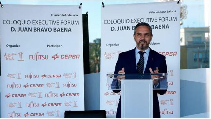 Andalucía apuesta por la transformación del sector productivo y las Administraciones
