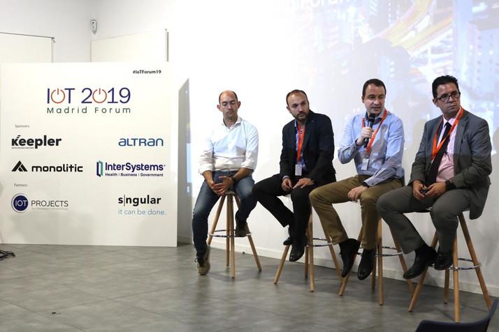 IoT Madrid Forum 2019 presenta experiencias reales y casos de éxito en la aplicación de soluciones c