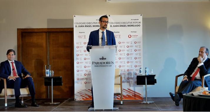 Castilla-La Mancha aboga por reforzar la eficacia de la administración con su estrategia digital
