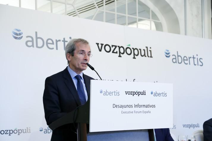 """Embajador de Francia: """"Es tiempo de reformular conjuntamente nuestro  proyecto común europeo"""""""