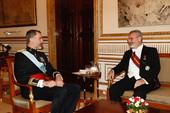 Almuerzo Informativo con el embajador de Panamá, D. Milton Cohen-Henríquez Sasso