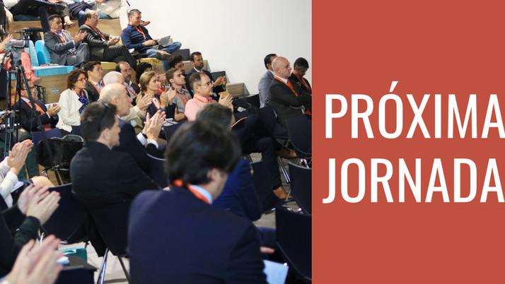 Próximas Jornadas Executive Forum 2020.
