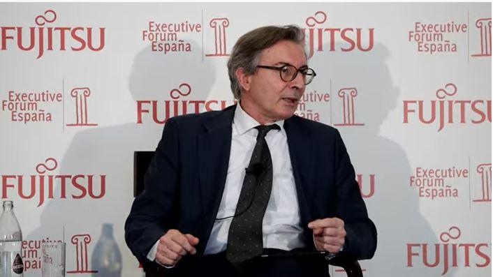 """""""Madrid ya es un hub digital del sur de Europa"""" destaca Fernando de Pablo"""