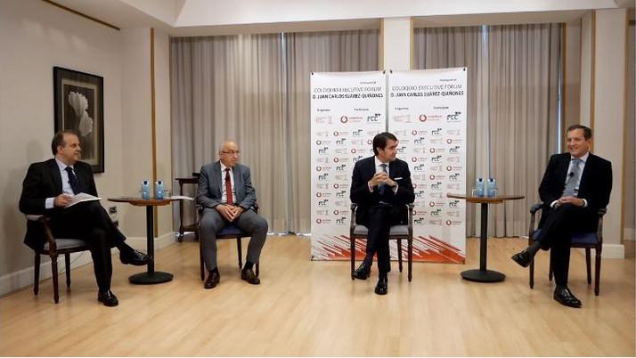 Castilla y León prepara una estrategia de economía circular y una ley de cambio climático