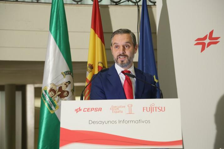 Juan Bravo señala que Andalucía ha dejado de ser la Comunidad Autónoma en la que más impuestos se pa