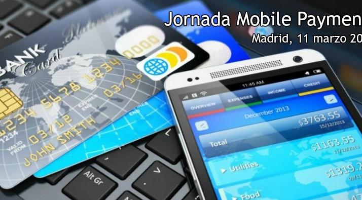 Innovación en Mobile Payments (11/3/2016)